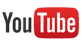 ikona z logo youtube